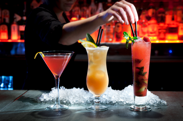 Bar rencontre paris 12
